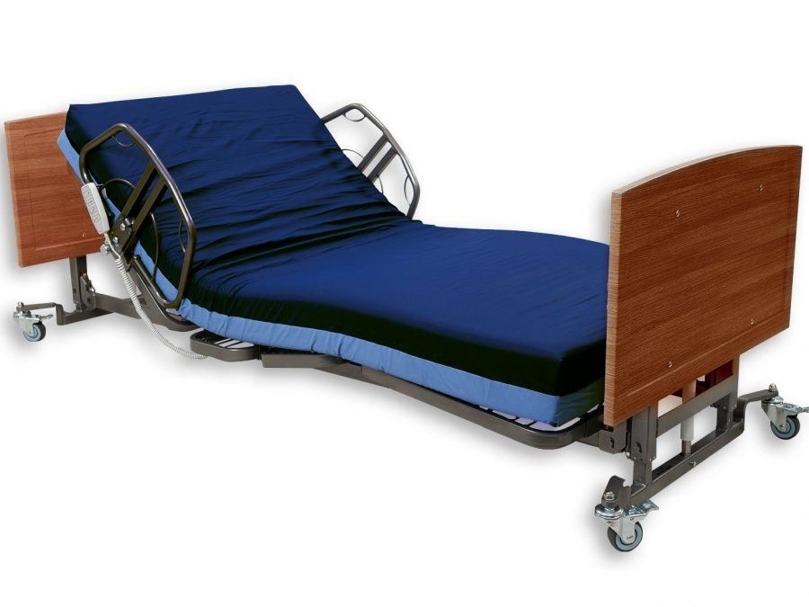 Drive Beds