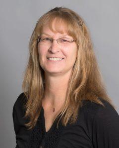 Karen Leif