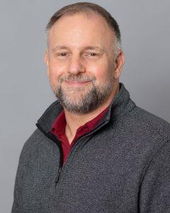 Steve Steinhagen