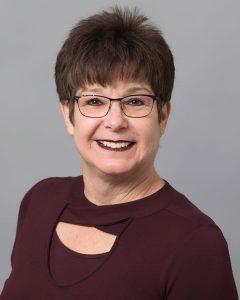 Patti Worrell