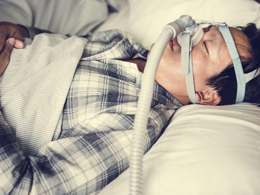 Sleep Therapy Equipment